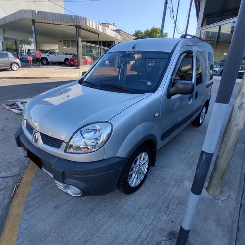 Renault Kangoo Get Up 1.6 Da Aa Cd Pk 2p