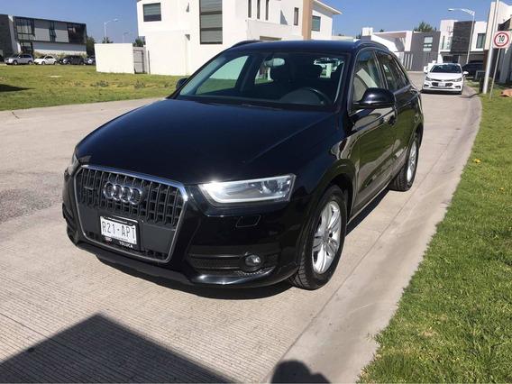 Audi Q3 2.0 Luxury At 2014