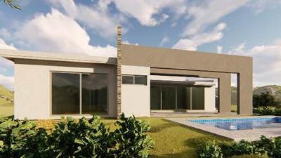 Proyecto Casa En Venta Nogalera, Las Acañadas