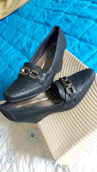 Sapato Picadilli Estado De Novo