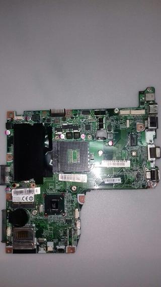 Placa Mãe Notebook Cce Onix-545be Sem Processador