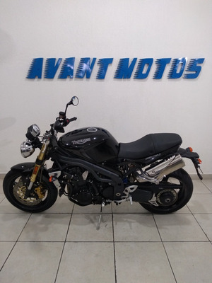 Speed Triple 1050 2009