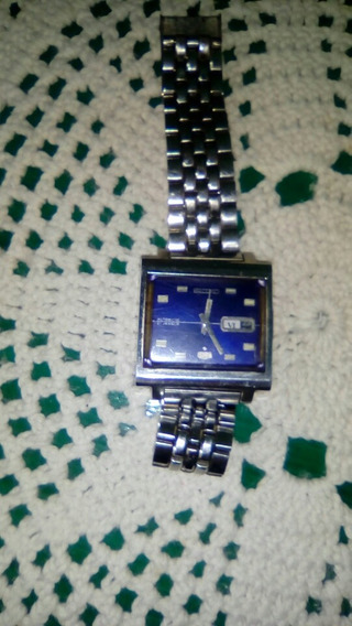 Relogio Elipi De Pulso Seiko Automatico Modelo 6119 - 5000