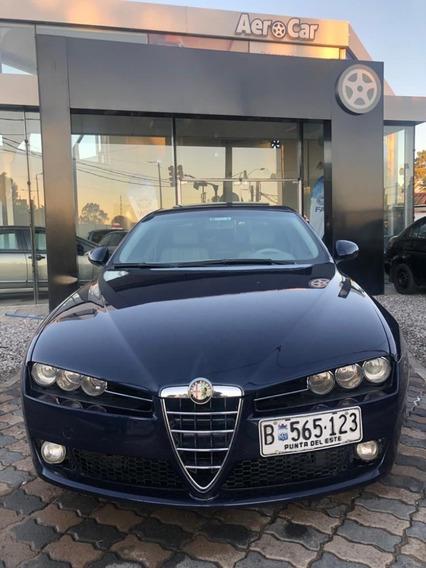 Alfa Romeo 159 2.2 Extra Full Divino !!! Techo Cuero Aerocar