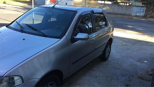 Imagem 1 de 15 de Fiat Palio 2001 1.3 16v Elx 5p