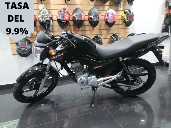 Honda Titan Cg 150 New Titan Expomoto Cg150