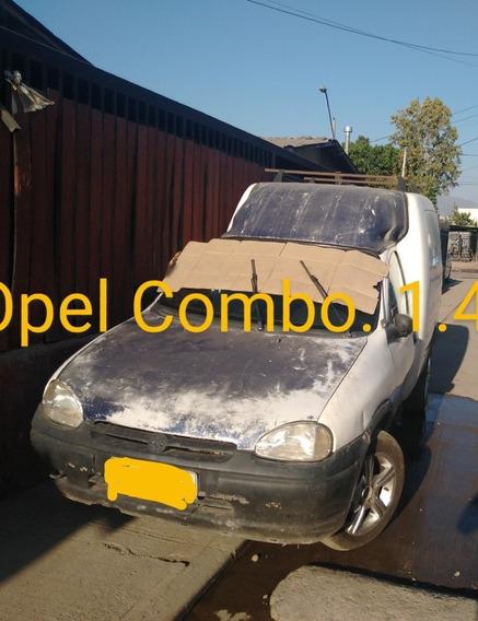 Opel Opel Combo
