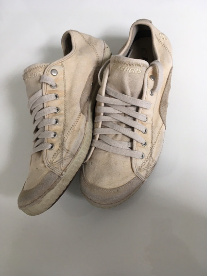 Zapatillas Urbanas Skechers Original Talle 45 Importadas