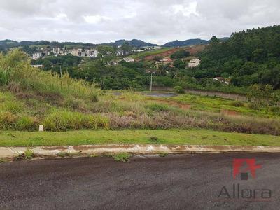 Terreno À Venda, 360 M² Por R$ 140.000 - Taboão - Bragança Paulista/sp - Te0833
