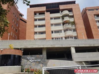 Apartamentos En Venta Colinas De Bello Monte 18-10264