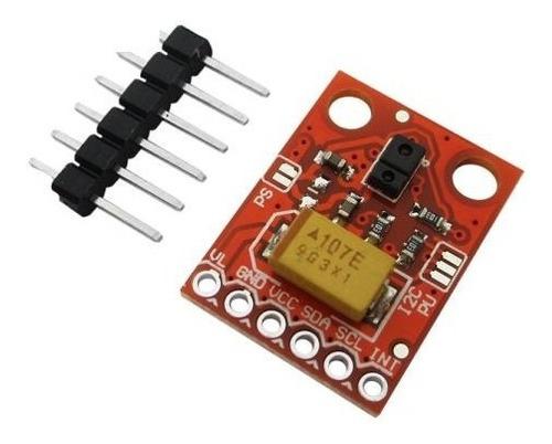 Modulo Sensor De Gestos Rgb Color Apds-9960 Proximidad Ir