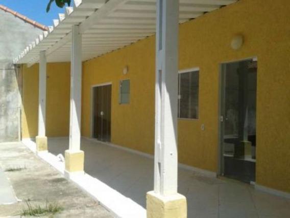 Edícula No Centro Para Locação Definitiva - Ca00233 - 4572258