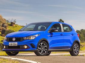 Fiat Argo 0km 2018 - Hgt 1.8 Y Drive 1.3 - Financio . 2