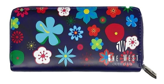 Billetera De Mujer Diferentes Diseños Promo Por Mayor /678 X 12 Unidades