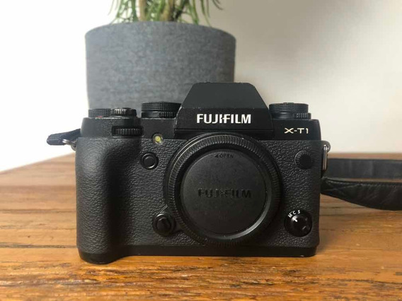 Fujifilm Xt1 Mirrorless