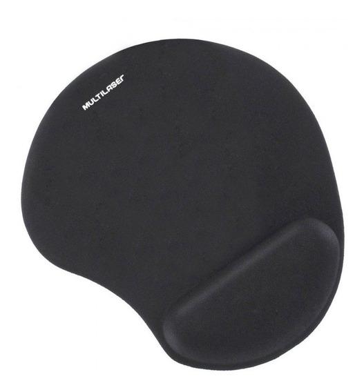 Mousepad Multilaser Ergonômico Em Gel Grande