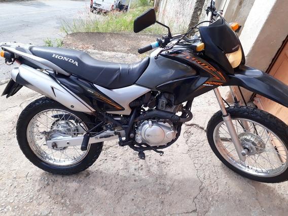 Honda Bros Nxr Flex