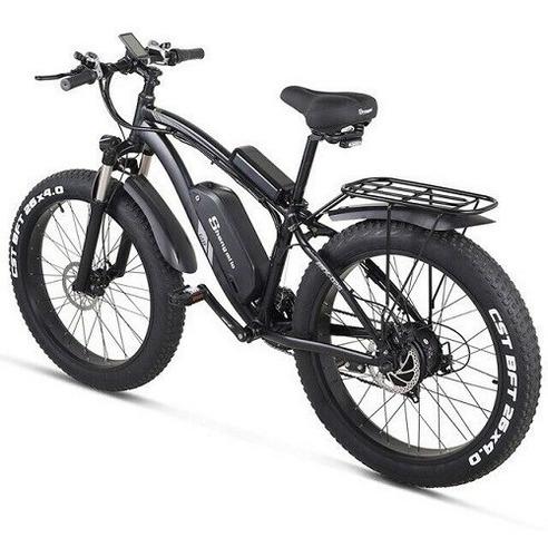 Imagen 1 de 2 de Mx02s Sheng Milo Electric Bike