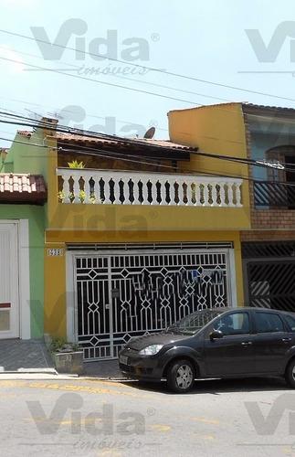 Casa Assobradada Para Venda, 3 Dormitório(s), 219.0m² - 23177