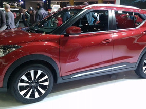 Nissan Kicks Exclusive Cvt Automatica At 0 Km 2018 3