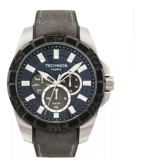 Relógio Technos Legacy 6p29aim/8a