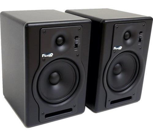 Monitor Áudio Studio Fluid F5 70w 5 (par)