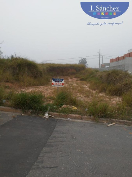 Terreno Para Venda Em Itaquaquecetuba, Jardim Napoli Ii - 200720s_1-1523516