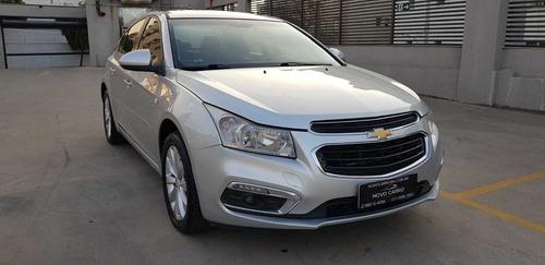 Imagem 1 de 14 de  Chevrolet Cruze Lt 1.8 16v Ecotec (aut)(flex)