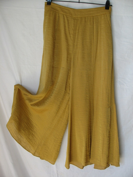 Pollera /pantalón Elevenses, Talle 2, Importado, Elastizado