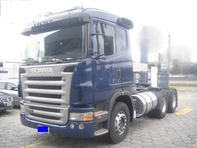 Scania G 470