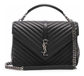 Bolsa Feminina Ysl - Importada Marca Luxo
