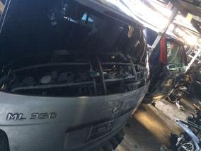Mercedes Benz Clase Por Partes Para Desarmar Yonke