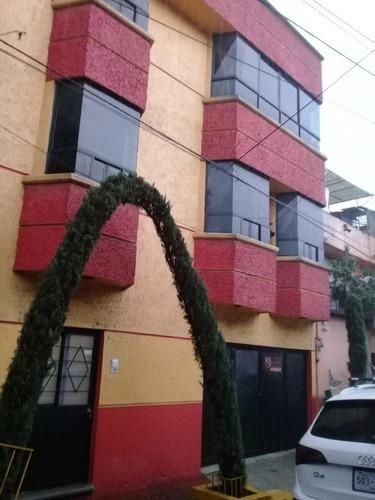 Edificio En Venta, Ramos Millán, Iztacalco