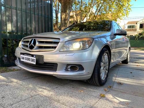 Mercedes-benz Clase C Clase C  C300