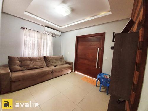 Imagem 1 de 21 de Casa Ampla Com Suíte Na Fortaleza Alta - 6002503v