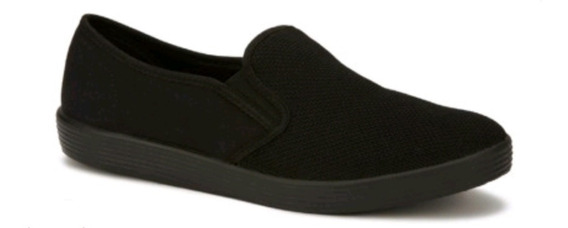 Tennis Ferrato Negro Caballero 2516301 Original And.fer.2