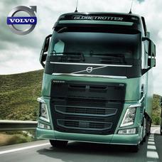 Volvo Fh 460 6x4 T Llevalo Por $516.300 Y Saldo En Cuotas