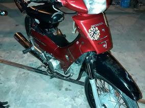 Honda Wave Nf100