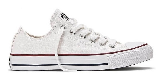 Tenis Masculino All Star Converse Cano Baixo Ct Core Ct114
