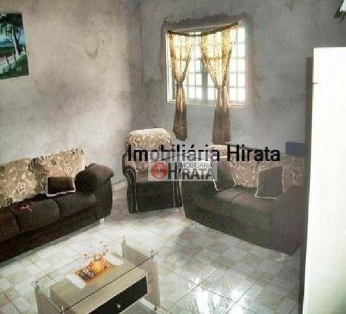 Casa Com 2 Dormitórios À Venda, 140 M² Por R$ 385.000 - Jardim Santa Eudóxia - Campinas/sp - Ca0005