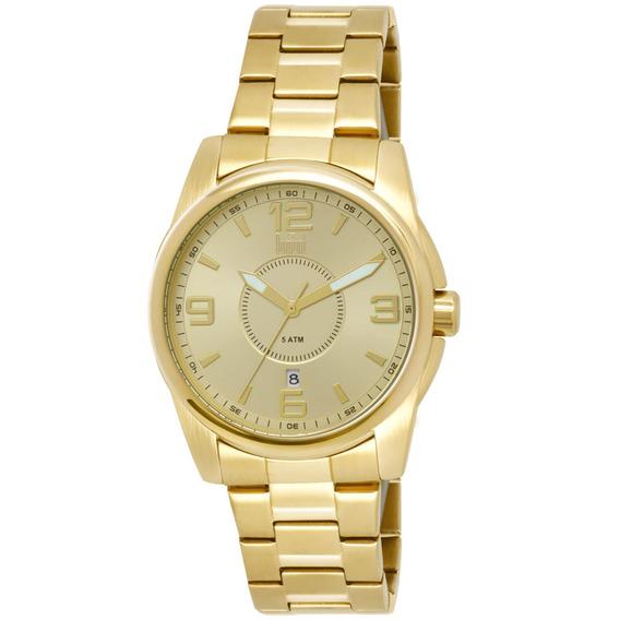 Relógio Dumont Feminino Du2315ah/4b.