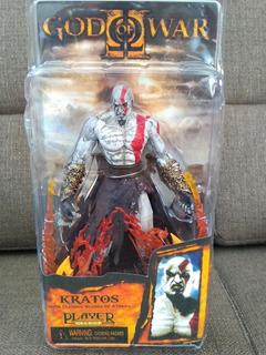 Kratos Neca God Of War Dantes Infernos Simon Beltmon Yafriba