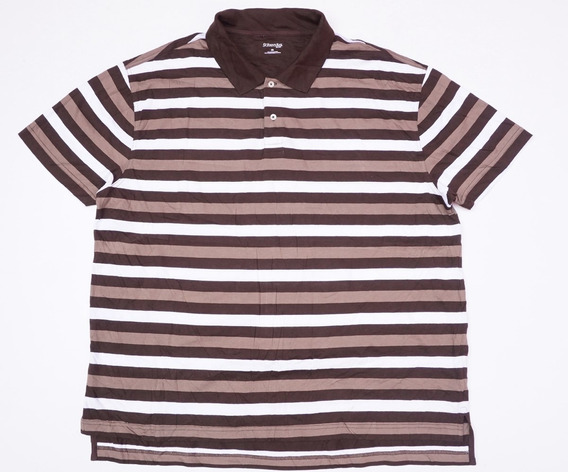 Polo St. Johns Bay Talla 2xl Algodon Original Xxl