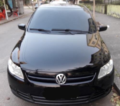 Imagem 1 de 10 de Volkswagen Gol 2011 1.0 Total Flex 5p