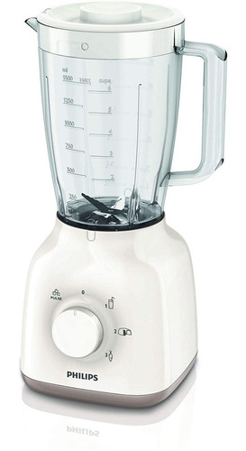 Licuadora Philips Daily Collection Hr2125/05 500w 1,5l Amv