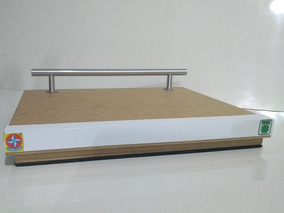 Kit Super Obstáculo 4 Em 1 Para Fingerboard Profissional