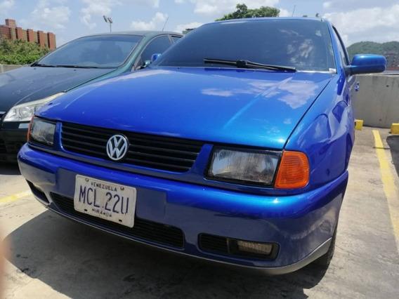 Volkswagen Polo Classic 1.6 2001
