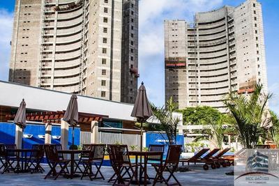 Cobertura Duplex Para Aluguel No Imperial Vila Park