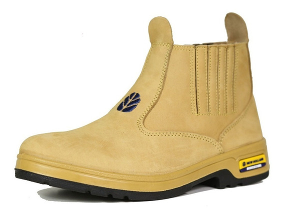 Botina / Bota New Holland Original Modelo Torreano Enh2201