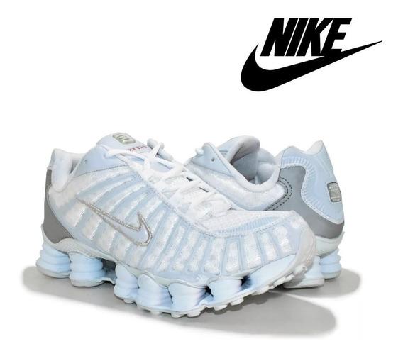 Tenis Nike Sxhox 12 Molas Masculino Promoção 50% + Frete O